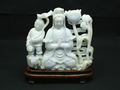 China Gem Art brings you teasures from the Middle Kingdom. Carvings of vases, bowls, lanterns, Chinese mythical scenery, eagles, monkeys..etc. You can appreciate and learn a lot about Chinese craftmanships by browsing here.