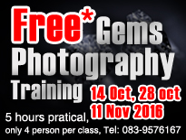 Photo training