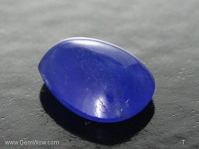 Hackmanite Cabochon Buy Gemstone, loose stone, colorstone