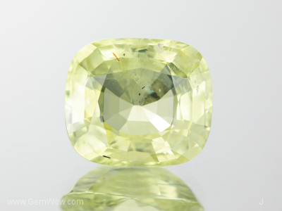 green oval unheated light stone natural loose pin sapphire sage